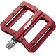HT AN01 Pedals red